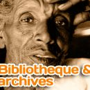 Bibliotheque et Archives