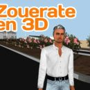 Zouerate Place
