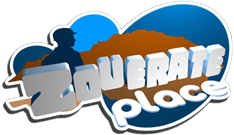 LOGO ZOUERATE PLACE